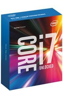 پردازنده Intel Core-i7 7700 3.6GHz LGA 1151 Kaby Lake CPU
