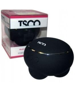 اسپیکر TSCO TS 2330 Portable Bluetooth Speaker black
