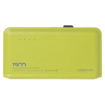پاور بانک TSCO TP 854 12000mAh Power Bank