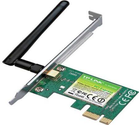 کارت شبکه  TP-Link PCI TL-WN781ND