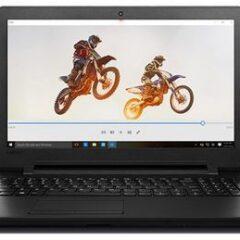 لپ تاپ  LENOVO IDEAPAD IP110 i3 4GB 500GB 2GB