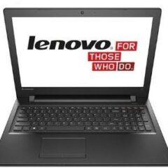 لپ تاپ LENOVO IDEAPAD IP300 N3710 4GB 500GB 1GB