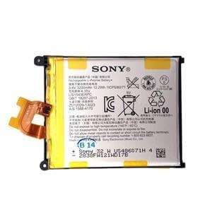 باطری SONY Xperia Z2 Original Battery