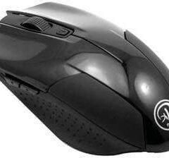 موس  XP W550-Gold-Optical-Wireless-Mouse
