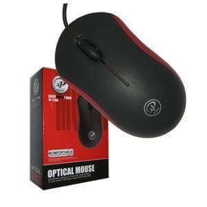 موس  XP 270U Wired Optical Mouse