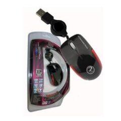موس  XP 501R Wired Optical Mouse