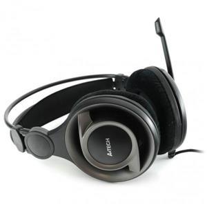 هدست A4TECH HS-100 Stereo Gaming Headset