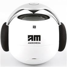 اسپیکر  Andromedia Golf Portable Waterproof NFC Wireless Speaker