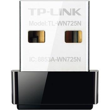 کارت شبکه  TP-LINK TL-WN725N Wireless N150 Nano USB Network Adapter