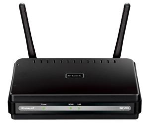 اکسس پوینت  D-Link DAP-2310 Wireless N Access Point