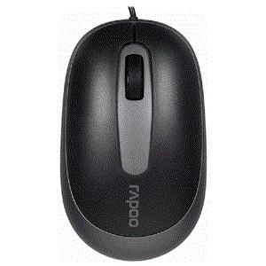 موس  RAPOO N3200 Wireless Optical Mouse