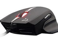 موس  GamDias GSM7500 EREBOS Extension Optical Gaming Mouse