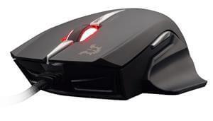 موس  GamDias GSM7510 EREBOS Extension Laser Gaming Mouse