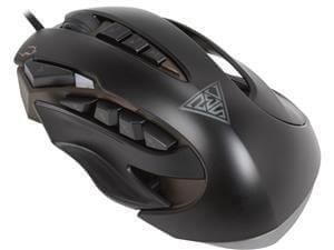 موس  GamDias GSM1100 ZEUS Laser Gaming Mouse