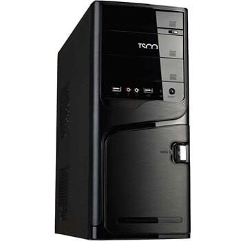 کیس TSCO TC MA-4458 / TP 570W Computer Case and Power Supply