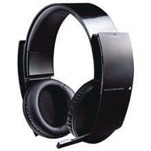 هدست  SONY CECHYA-0080 For PlayStation 3 Wireless Stereo Headset