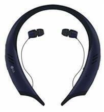 هدست  LG HBS-A100 In-Ear Bluetooth Stereo Headset