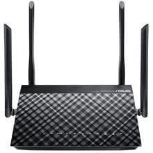 مودم  ASUS DSL-AC52U Dual Band 802.11ac Wi-Fi ADSL/VDSL Modem Router