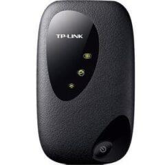 مودم  TP-LINK M5250 3G Mobile Portable Wi-Fi Modem Router