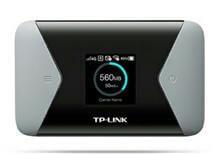 مودم  TP-LINK M7310 LTE-Advanced Mobile Wi-Fi