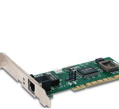 کارت شبکه  D-Link Ethernet-PCI-Card-DFE-530TX