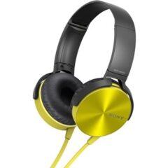 هدفون  Sony MDR-XB450 Headphone