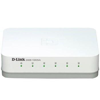 سوییچ D-Link DES-1005A 5-Port 10/100 Switch