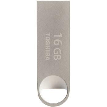 فلش  Toshiba TransMemory U401 Flash Memory - 16GB